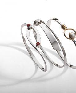Sterling Silver & Designer Lines